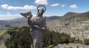 VIRGEN DEL PANECILLO – QUITO – PICHINCHA  By : @juanpayanezrealstate  #Quito #ProvinciaDePichincha #EcuadorPotenciaTuristica #EcuadorIsAllyouNeed #EcuadorTuristico #EcuadorAmaLavida #EcuadorPrimero #Ecuador #SoClose #LikeNoWhereElse #ViajaPrimeroEcuador #AllInOnePlace #AllYouNeedIsEcuador #PaisajesEcuador #PaisajesEcuador593 #FeelAgainInEcuador #Love #Nature_Wizards #Nature_Perfections #Wow_America #World_Shots #WorldCaptures