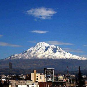 Foto Destacada por: @jsimaliza | Por esto y más es que te amo #ecuador #allyouneedisecuador #volcan