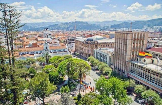 CUENCA - AZUAY By : @luisobandophoto #Cuenca #ProvinciaDeAzuay #E...