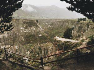 CAÑÓN DE TOACHI – PUJILÍ – COTOPAXI  By : @gcoronelt  #Pujilí #Cañó…