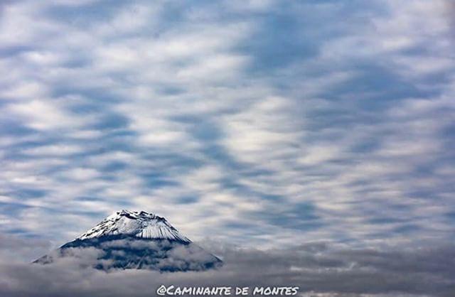 VOLCÁN TUNGURAHUA  By : @caminante.de.montes  #Tungurahua #Provinci...