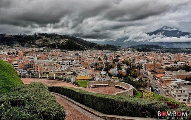 OTAVALO - IMBABURA  By : @xavierlopez08  #Otavalo #ProvinciaDeImbab...
