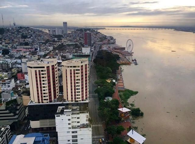 GUAYAQUIL - GUAYAS By : @hgkripsy #Guayaquil #ProvinciaDeGuayas #...