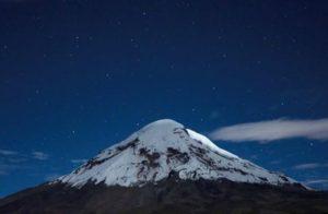 Volcán Chimborazo Foto Destacada por: @paisajesecuador593 | VOLCÁN CHIMBORAZO  By : @mrmoongoon  #Chimborazo #ProvinciaDeChimbo…