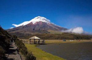 Cotopaxi National Park Foto Destacada por: @paisajesecuador593 | PARQUE NACIONAL COTOPAXI  By : @eddyegalvez  #Cotopaxi #ProvinciaDe…