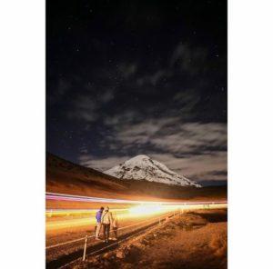 Chimborazo Province Foto Destacada por: @paisajesecuador593 | VOLCÁN CHIMBORAZO  By : @manuelbarba  #Chimborazo #ProvinciaDeChimb…