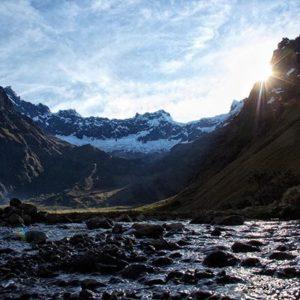 El Altar, Chimborazo, Ecuador Foto Destacada por: @lucasgarzonf | #Sunrise #Morning #ElAltar #Chimborazo #Ecuador #byLucas