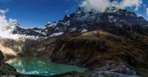 El Altar, Chimborazo, Ecuador Foto Destacada por: @paisajesecuador593 | EL ALTAR – PENIPE – CHIMBORAZO  By : @cristian_andres_villalba  #Pe…