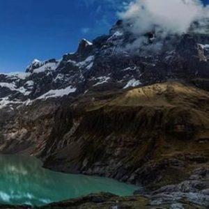 El Altar, Chimborazo, Ecuador Foto Destacada por: @paisajesecuador593 | EL ALTAR - PENIPE - CHIMBORAZO  By : @cristian_andres_villalba  #Pe...