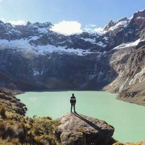 El Altar, Chimborazo, Ecuador Foto Destacada por: @paisajesecuador593 | EL ALTAR - PENIPE - PROVINCIA DE CHIMBORAZO  By : @mpsupertramp  #E...