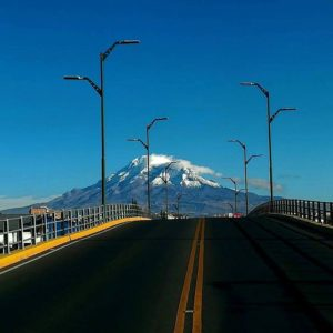 Foto Destacada por: @riobambabot | Espectacular paisaje riobambeño 📷: @quitofabian | Patrocinado por ...