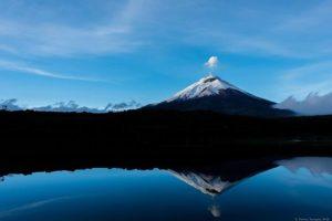 Cotopaxi Volcano Foto Destacada por: @danny_darquea | COTOPAXI VOLCANO  #ecuador #cotopaxi @paisajesecuador593 @getoutsho…