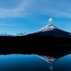 Cotopaxi Volcano Foto Destacada por: @danny_darquea | COTOPAXI VOLCANO  #ecuador #cotopaxi @paisajesecuador593 @getoutsho...