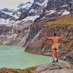 Volcán El Altar 📷:@jonathan.cito #E