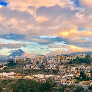 Ambato, Ecuador 📷:@ecuadorysuspaisa
