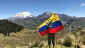 Ecuador por 📷:@sueco_el_viajero