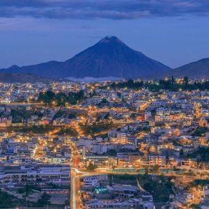 AMBATO – TUNGURAHUA  By: @gabrieldiaz593  #Ambato #Provinc