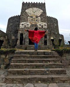 Museo del Templo del Sol 📷:@ecuadorysuspaisa