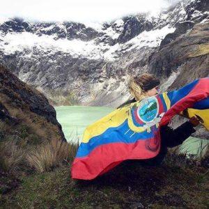 El Altar, Chimborazo, Ecuador 📷:@mateocoellar94 #
