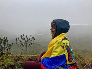 Mula Corral 📷:@ecuadorysuspaisa