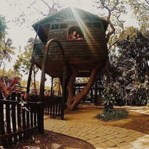 Parque Histórico de Guayaquil 📷:@kebiin_bo #Ecuad