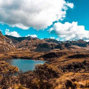 Cajas National Park 📷:@leozambrazoph #E