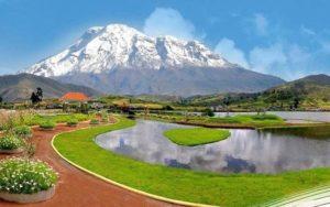 Laguna De Colta 📷 #EcuadorySusPaisa