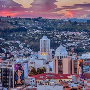 Ambato, Ecuador 📷:@gabrieldiaz593 #