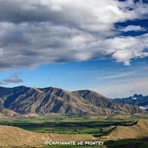 VALLE DEL CHOTA - IMBABURA By: @caminante.de.montes #Val