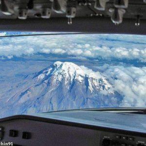 Chimborazo Province 📷:@luchin91 #Ecuado