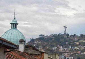 Quito, Ecuador 📷:@alexavtc #Ecuado