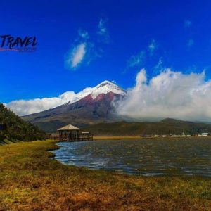 VOLCÁN COTOPAXI  By: @pablitogalaxy #Cotopaxi #ProvinciaD