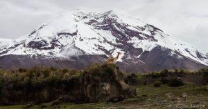 VOLCÁN CHIMBORAZO  By: @majo90_photo  #Chimborazo #Provinc