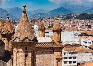 ¡VIVA CUENCA!  By: @antonio.studio.foto  #Cuenca #Provincia