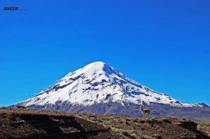 Chimborazo Province 📷:@sueco.el.viajero