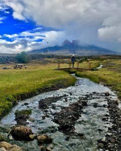 Cotopaxi 📷:@ellienuez #Ecuad