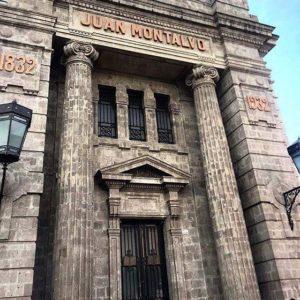 Museo Casa De Juan Montalvo 📷:@chriis_ortega #E