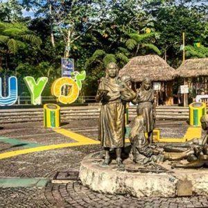 El Puyo, Pastaza, Ecuador 📷:@ecuadorysuspaisa