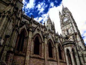 Y volvemos a Quito presentando a la hermosa B… PH: joselyn.egas