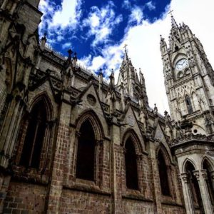 Y volvemos a Quito presentando a la hermosa B... PH: joselyn.egas