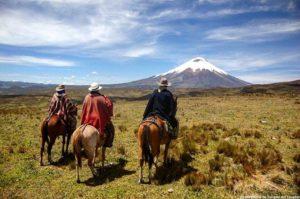 Cotopaxi National Park #EcuadorySusPaisajes