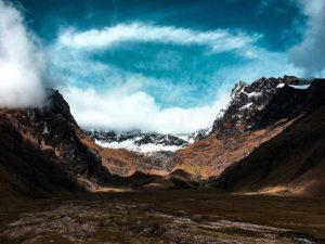 EL ALTAR – PROVINCIA DE CHIMBORAZO  By: @egaedu  #ElAltar #P