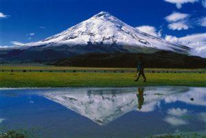 Cotopaxi #EcuadorySusPaisajes