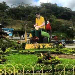 Puyo, Pastaza #EcuadorySusPaisajes