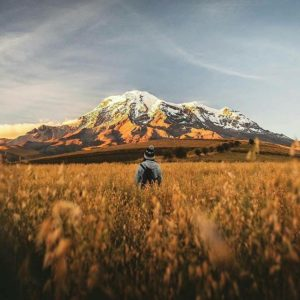 Chimborazo Province 📷:@luisvilla  #Ecuad