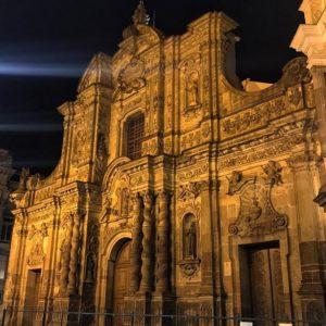Quito, Ecuador #EcuadorySusPaisajes