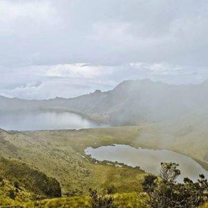 LAGUNAS DE MOJANDA - IMBABURA / PICHINCHA  By: @luisobandophoto  # #ProvinciaDe #Ecuador