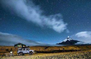 Cotopaxi National Park 📷:@danmarcet #Ecuad