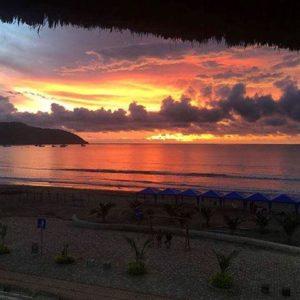 Puerto López 📷: Sandra Fabiola  #