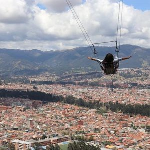 MIRADOR DE TURI - CUENCA - PROVINCIA DE AZUAY By: @andreita0696 #Cuenca #ProvinciaDeAz